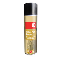 iO Brake & Parts Cleaner Spray 400g