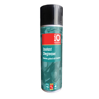 iO Instant Degreaser Spray 400g
