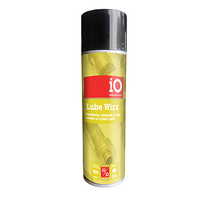 iO Lube Wizz WD Spray 400g