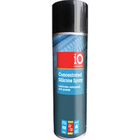 iO Concentrated Silicone Spray 400g