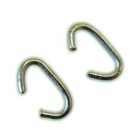 Netting Clips 16mm 500