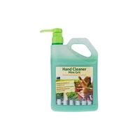 Agboss Mint Grit Hand Cleaner 2.5lt