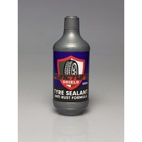 Puncture Shield Tyre Sealant - 500ml