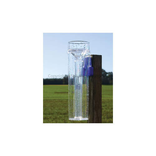 Rainmax Rain Gauge 280mm round